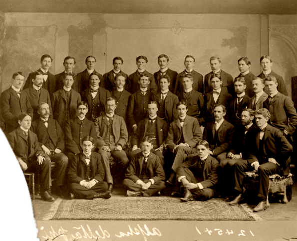Memorial Chapter first composite