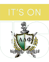 Its On Us partnership with Alpha Delta Phi