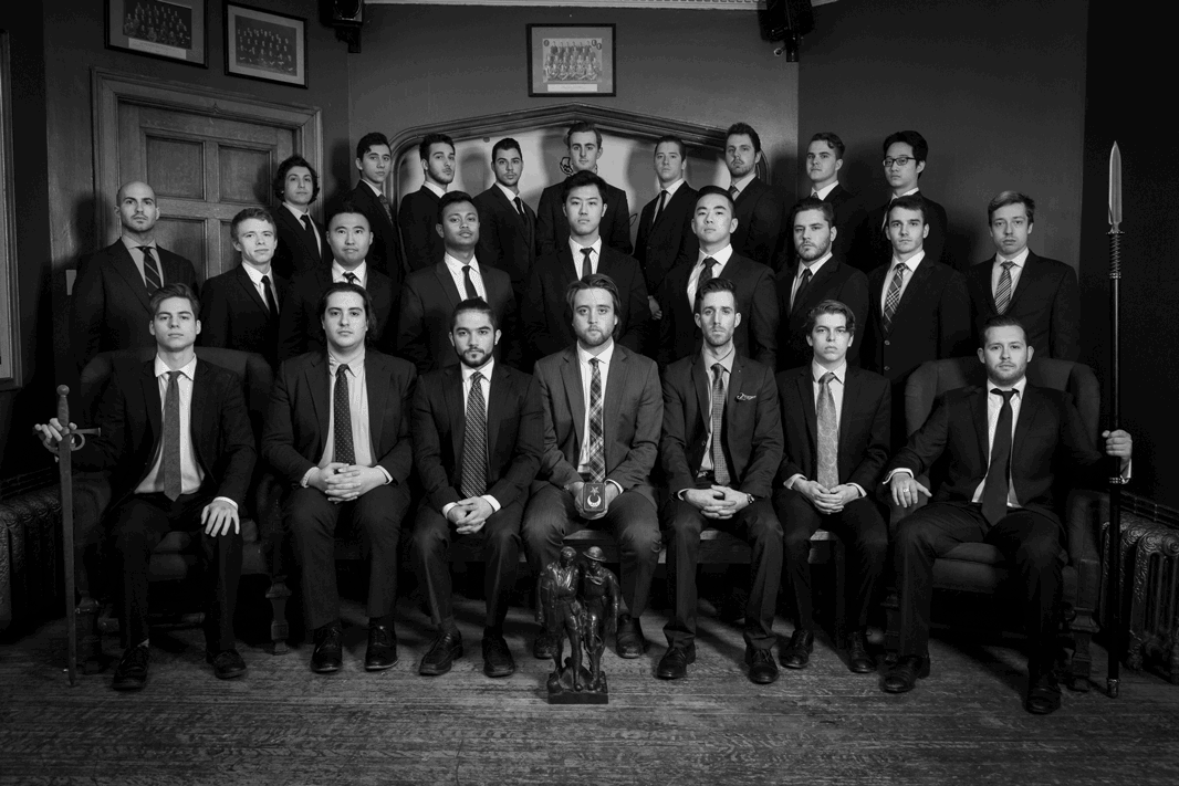 Alpha Delta Phi current composite